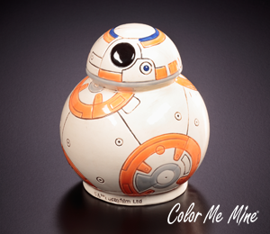 Costa Rica BB8 Bank