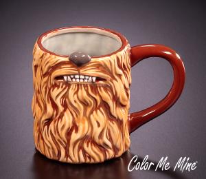 Costa Rica Chewy Mug
