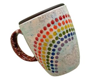Costa Rica Dreamer Travel Mug