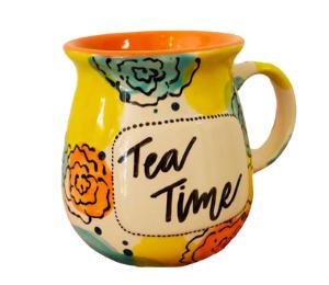 Costa Rica Tea Time Mug
