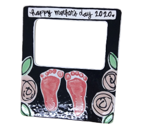 Costa Rica Mother's Day Frame